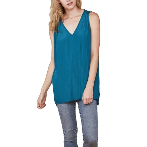 Alex Top teal