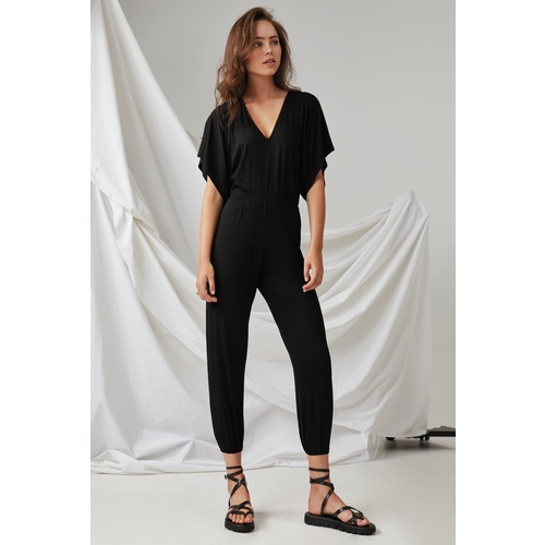Jenna Jumpsuit black