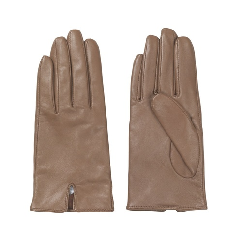 Color Leather Gloves size 7
