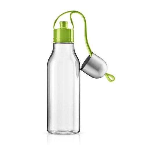 Drinking Bottle Sports lime