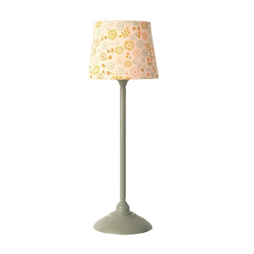 Miniature Floor Lamp mint