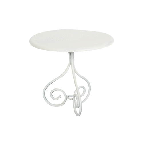 Coffee Table Offwhite Mini