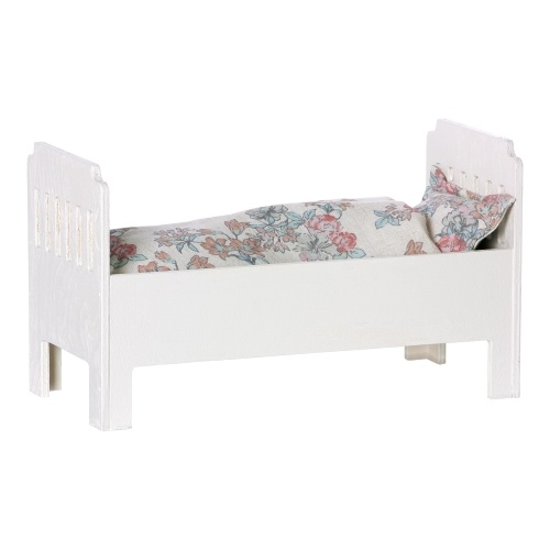 Bed offwhite small