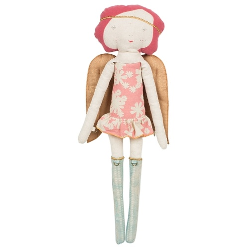 Angel Doll rose