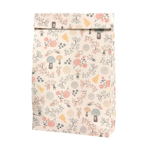 Mice Party Gift Bag 1psc