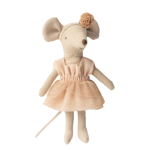 Dance Big Sister Mouse Giselle