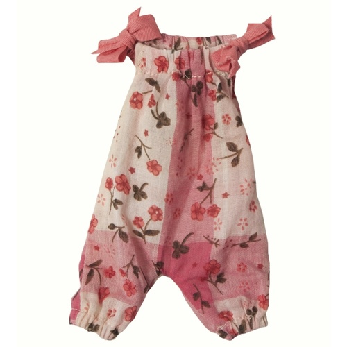 Bunny Jumpsuit mini pink