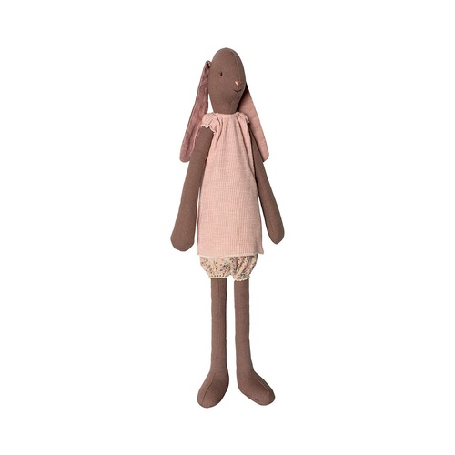 Bunny Brown Girl Medium