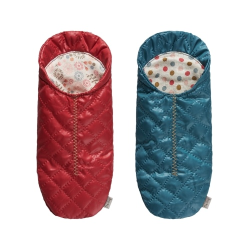 Sleeping Bag Mouse petrol D