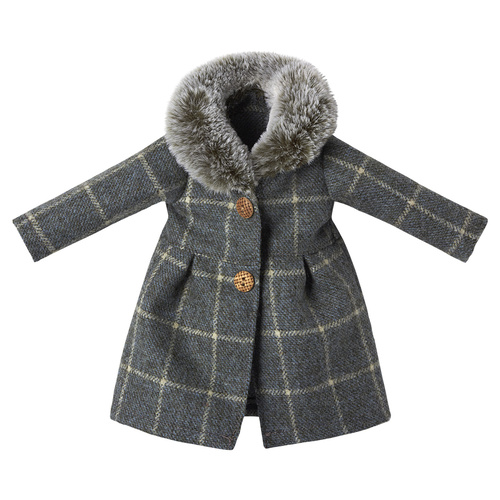 Wool Coat best friends D