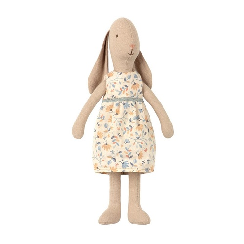 Bunny Size 2 flower dress