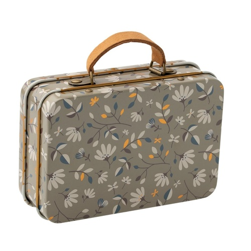 Suitcase Metal Merle Dark