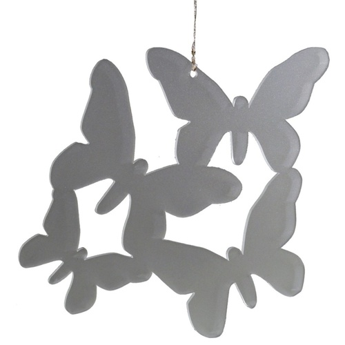 Butterfly Hanging Deco
