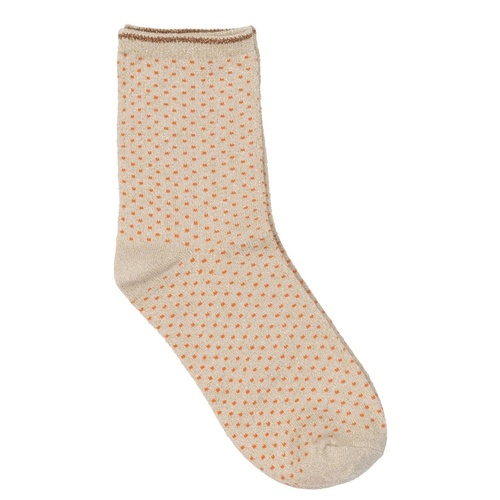 Dina Small Dots Socks 37-39