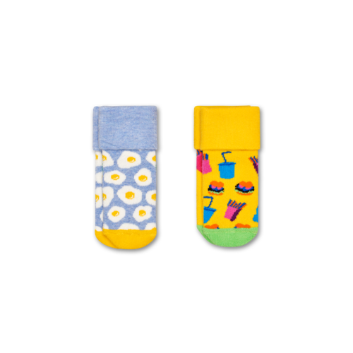 Kids Brunch Socks 0-12m