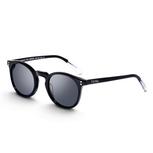 Otto Midnight Sunglasses