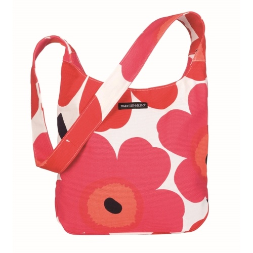 Clover Bag red