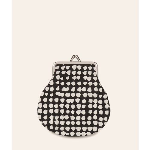 Orkanen Coin Purse black