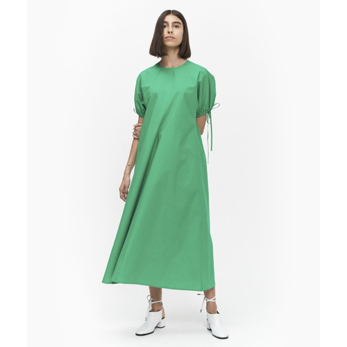 Helakka Dress green