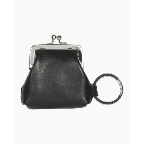 Key Chain Purse black