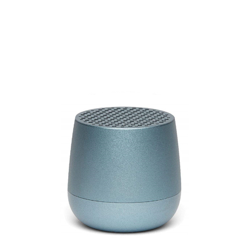 Mino Speaker light blue
