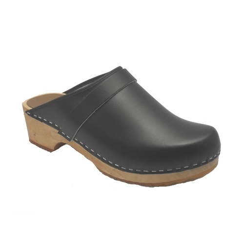 Clogs Black