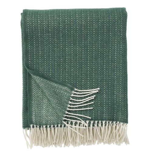 Pin Stripe Throw