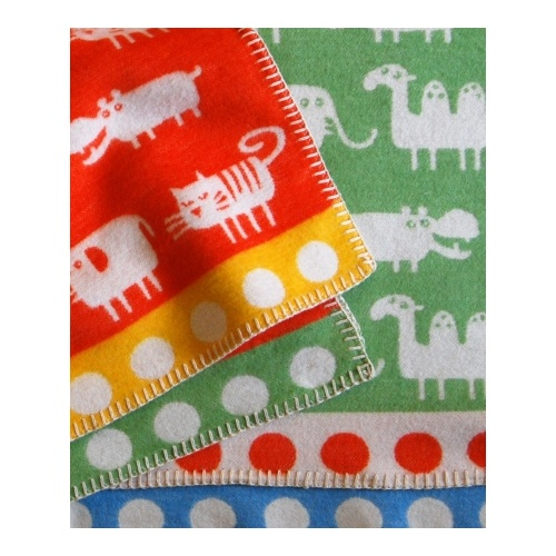Africa Blanket Cotton