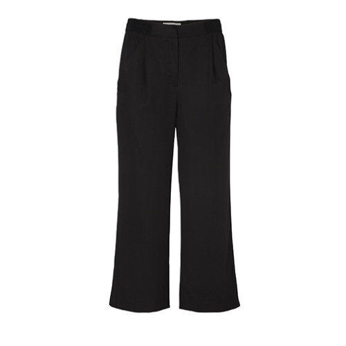 Culotte Pants black