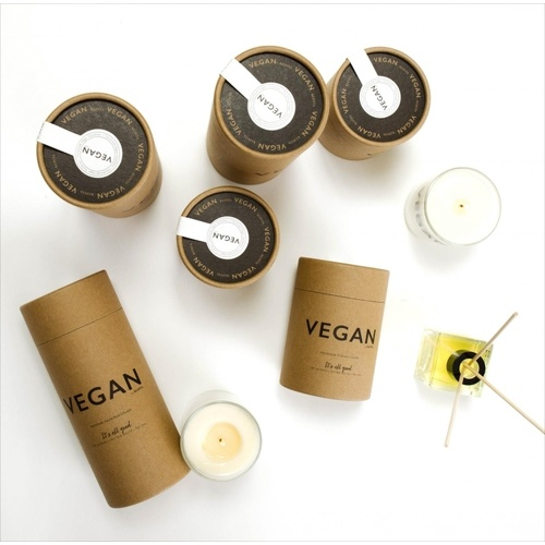 Vegan Candles